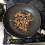 ショップジャパン フライパン 牛肉